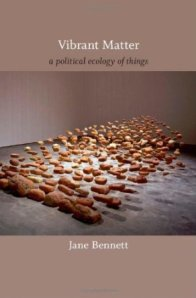 Vibrant Matter book cover