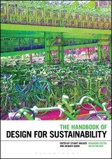 Handbook of Design for Sustainability