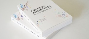 Agents of Alternative book